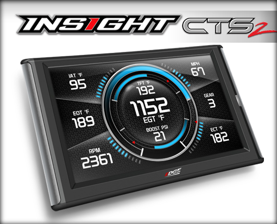 INSIGHT CTS2 MONITOR  (1996 and NEWER OBDII ENABLED VEHICLE)